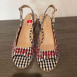 Charter Club Wedges Shoe